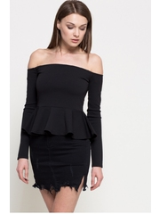 Missguided - Bluza