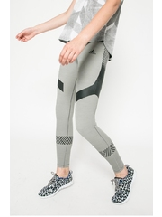 adidas Performance - Colanti Ultimate Tights Core Heather