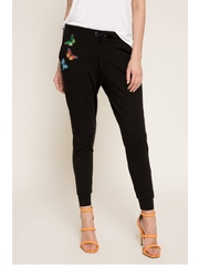 Answear - Pantaloni MISS BUTTERFLY