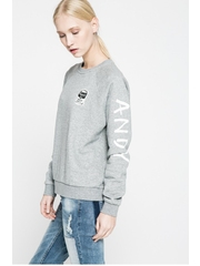 Andy Warhol by Pepe Jeans - Bluza Kenzy