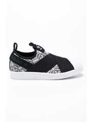 adidas Originals - Pantofi Superstar Slip On