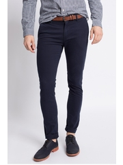 Tom Tailor Denim - Pantaloni Skinny Chino