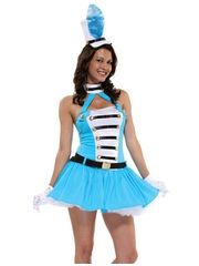 A148 Costum Tematic Party Hostess