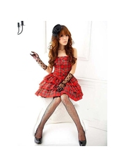 A227 Costum tematic Lolita