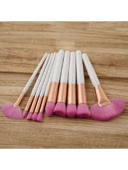 AC1322-25 Set 10 pensule pentru make up profesional