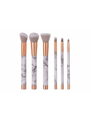 AC1323-27 Set 6 pensule soft, pentru make up