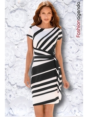 Rochie Perfect Knot