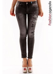 Jeans Busy Bee Negri