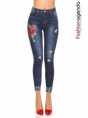 Jeans Wild Rose